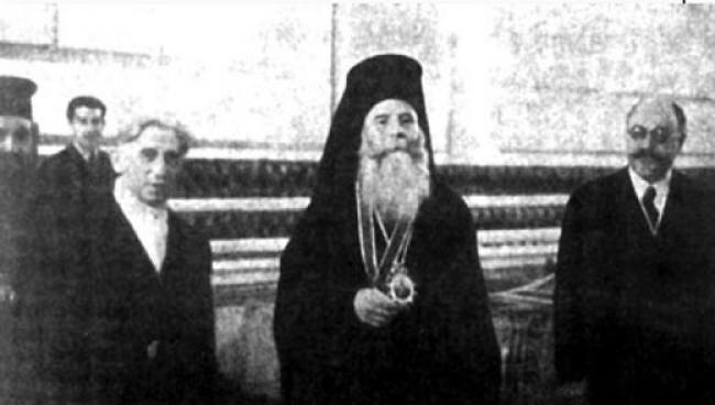 Πρώτη η Εκκλησία αντιστάθηκε στην Κατοχή