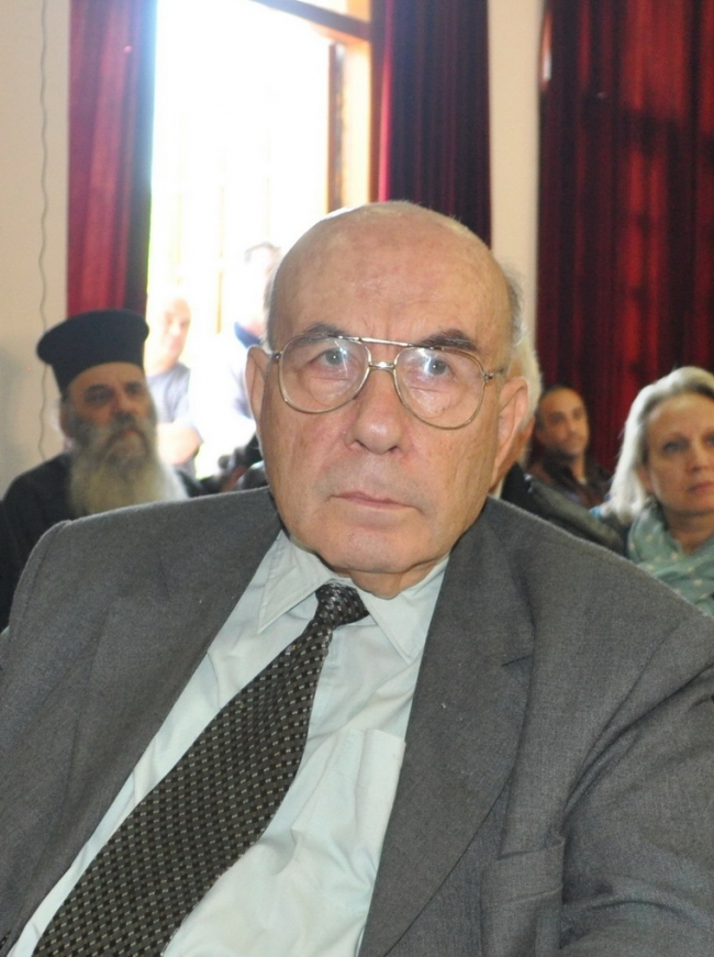 Δρ Γεώργιος Κρίππας στην εφημερίδα «δημοκρατία»: «Τα νέα Θρησκευτικά οδηγούν σε δρόμους προσηλυτισμού»