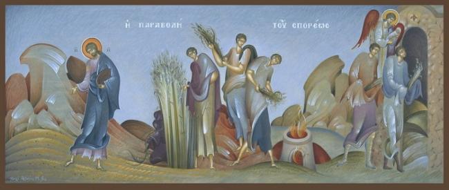 Ομιλία στο ευαγγέλιο της Δ΄ Κυριακής Λουκά, του μακαριστού Μητροπολίτου Νικοπόλεως π. Μελετίου Καλαμαρά