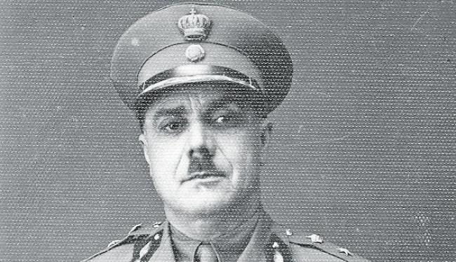 Ο ξεχασμένος ήρωας που θυσιάστηκε πολεμώντας πρώτος τους Ιταλούς
