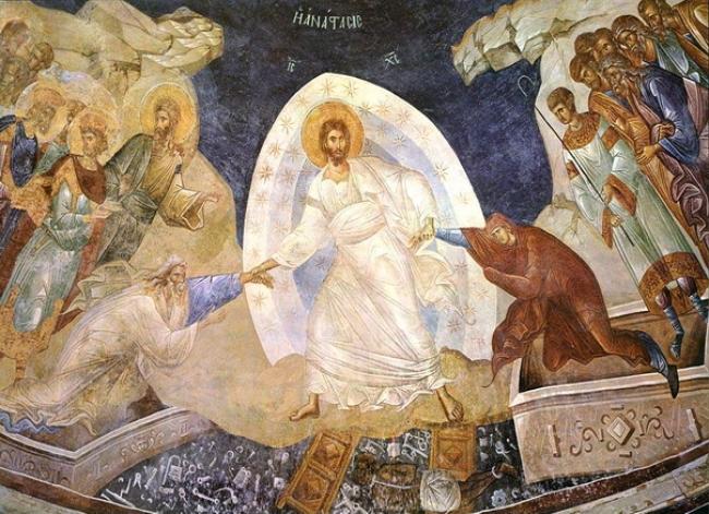Η Ανάσταση του Χριστού ως ιστορικό και υπαρξιακό γεγονός
