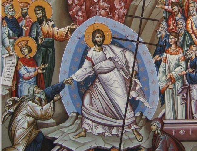 Κυριακή του Πάσχα - Ἄγνωστος καὶ σ᾽ ἐμᾶς; του μακαριστού Μητροπολίτου Φλωρίνης π. Αυγουστίνου Καντιώτου