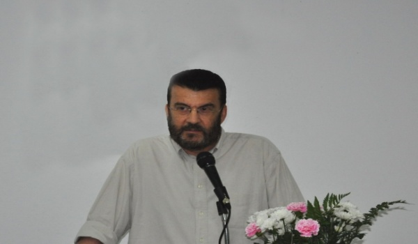 (Βίντεο) Νίκος Χειλαδάκης: Η ίδρυση του Τμήματος Ισλαμικών Σπουδών στην Θεολογική Σχολή