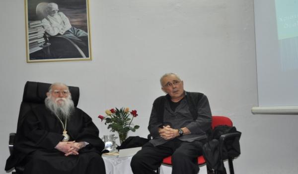 (Βίντεο) Θεολογικό Συνέδριο στην Ηλεία – Έναρξη Συνεδρίου, 14-15/2/2015