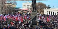 Ψυχρός θρησκευτικός πόλεμος στην Ουκρανία