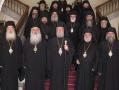Ανακοινωθέν(6 Μαρτίου 2013) της Ιεράς Συνόδου της Εκκλησίας της Κύπρου