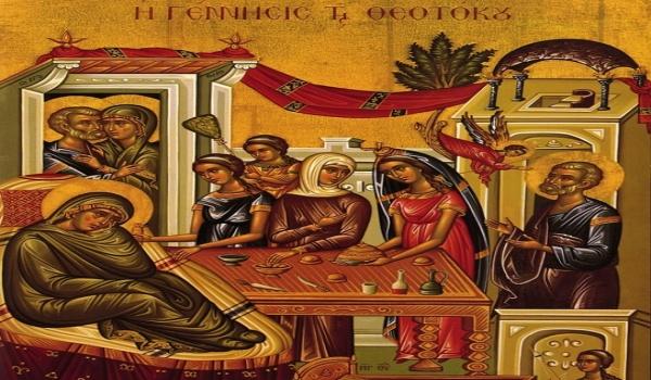 Γενέσιον τῆς Ὑπεραγίας Θεοτόκου. Θάνατος = γέννησις! του μακαριστού Μητροπολίτου Φλωρίνης π. Αυγουστίνου Καντιώτου