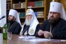Η Εκκλησιαστική διάσταση της ουκρανικής τραγωδίας