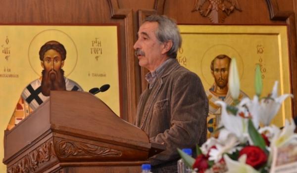 Ο καθηγητής Λάμπρος Σιάσος αποκαλύπτει την μεθοδευμένη αλλοίωση του προγράμματος σπουδών του Τμήματος Θεολογίας ΑΠΘ