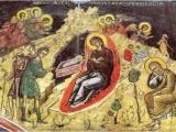 """Παναγιώτης Τσαγκάρης : """"Χριστός γεννάται δοξάσατε"""" (Βίντεο)"""