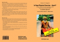 Is yoga physical exercise – sport?