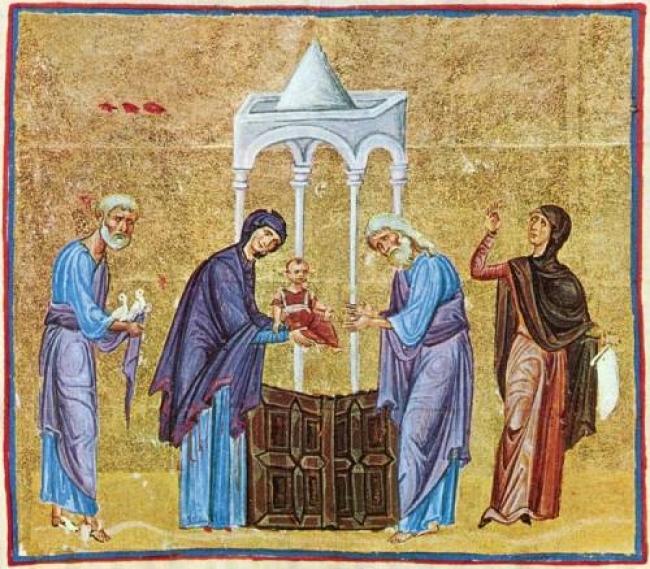Η Περιτομή του Χριστού και η ζωή του από τα 12 έως τα 30 χρόνια