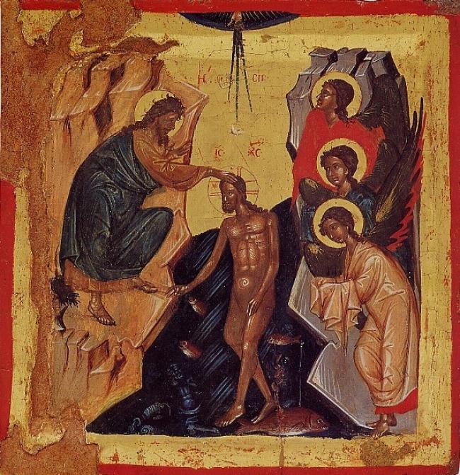 Μυηθείτε εις την φωταγωγίαν - Αποσπάσματα από τον λόγο «Εις τα Άγια Φώτα», του Αγίου Γρηγορίου του Θεολόγου