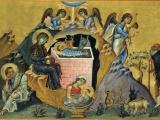 Άγγελος Ασημινάκης : Χριστός γεννάται δοξάσατε!