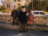 Ενθυμήματα από τον παπα-Φώτη Λαυριώτη, τον δια Χριστόν σαλό της Λέσβου, του Παναγιώτη Τσαγκάρη, Γενικού Γραμματέα της Πανελλήνιας Ένωσης Θεολόγων