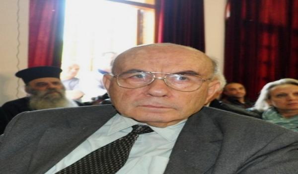Γ. Κρίππας : Επιστημονικά αβάσιμες οι απόψεις που διατυπώνει  ο Μητροπολίτης Ύδρας και Αιγίνης κ. Εφραίμ