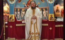 (Βίντεο) Ο π. Θεμιστοκλής Χριστοδούλου στην Πανελλήνια Ένωση Θεολόγων 11/10/2014