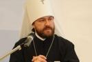 Βολοκολάμσκ Ιλαρίων: ''Άνευ προηγουμένου οι διωγμοί κατά των χριστιανών''