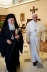 Ιστορική συνάντηση Βαρθολομαίου-Φραγκίσκου στα Ιεροσόλυμα