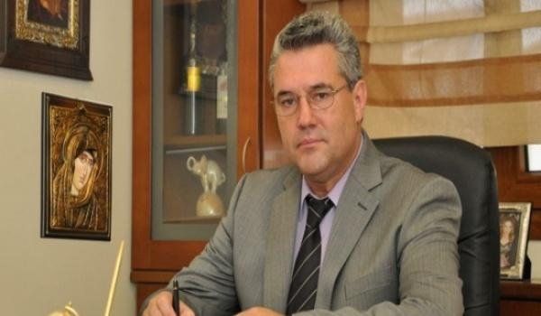 Επιστολή του Δημάρχου Δράμας προς τον Υπουργό παιδείας αναφορικά με την ύλη του μαθήματος των Θρησκευτικών της Δ' Δημοτικού